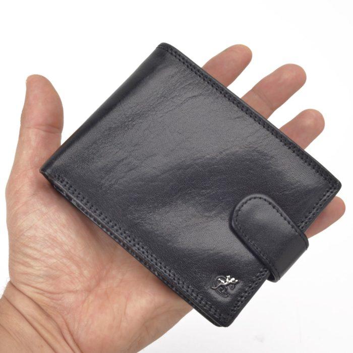 Kožená peňaženka Cosset – 4413 Komodo C