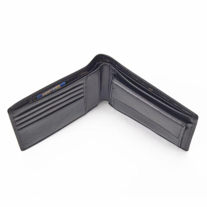 Kožená peňaženka Cosset – 4460 Komodo C