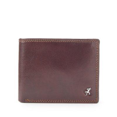 Kožená peňaženka Cosset – 4471 Komodo H