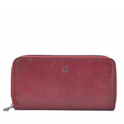 Kožená peňaženka Cosset – 4492 Komodo B