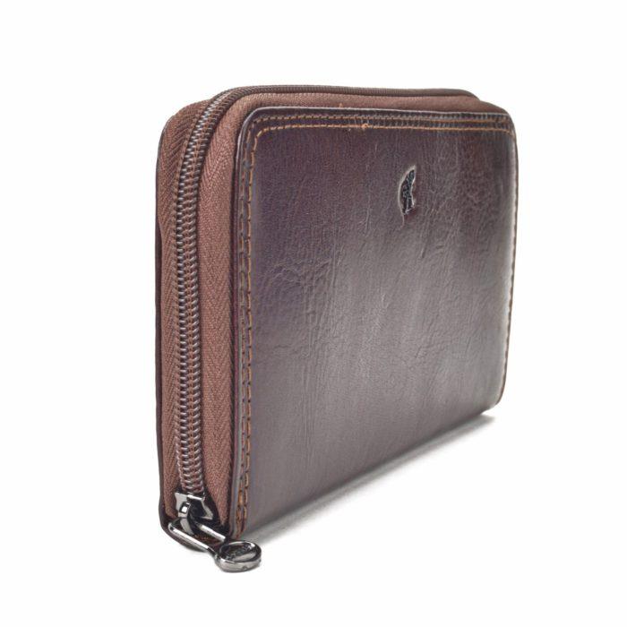 Kožená peňaženka Cosset – 4492 Komodo H