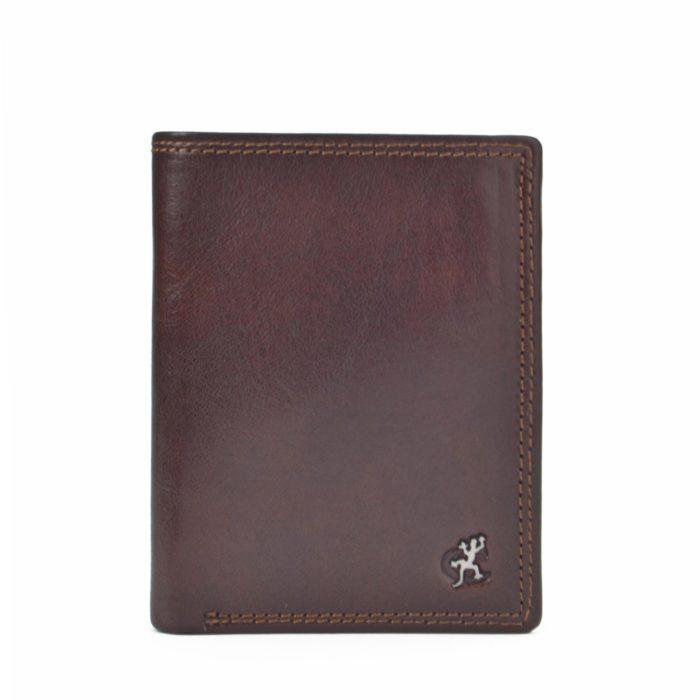 Kožená peňaženka Cosset – 4501 Komodo H