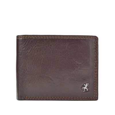 Kožená peňaženka Cosset – 4503 Komodo H