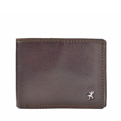 Kožená peňaženka Cosset – 4505 Komodo H