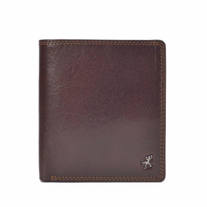 Kožená peňaženka Cosset – 4506 Komodo H