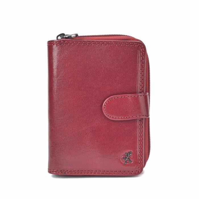 Kožená peňaženka Cosset – 4512 Komodo B
