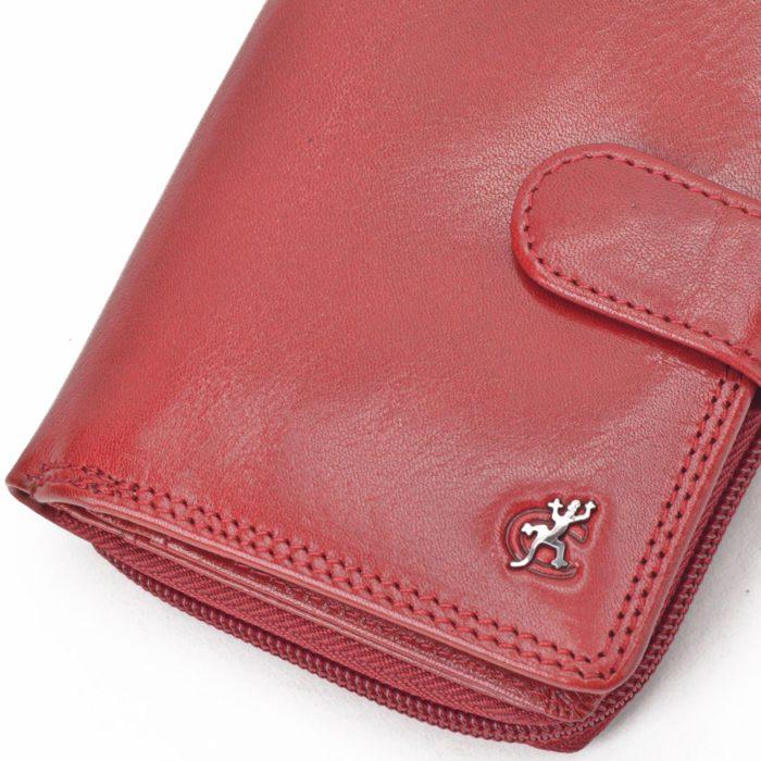 Kožená peňaženka Cosset – 4512 KomodoCV