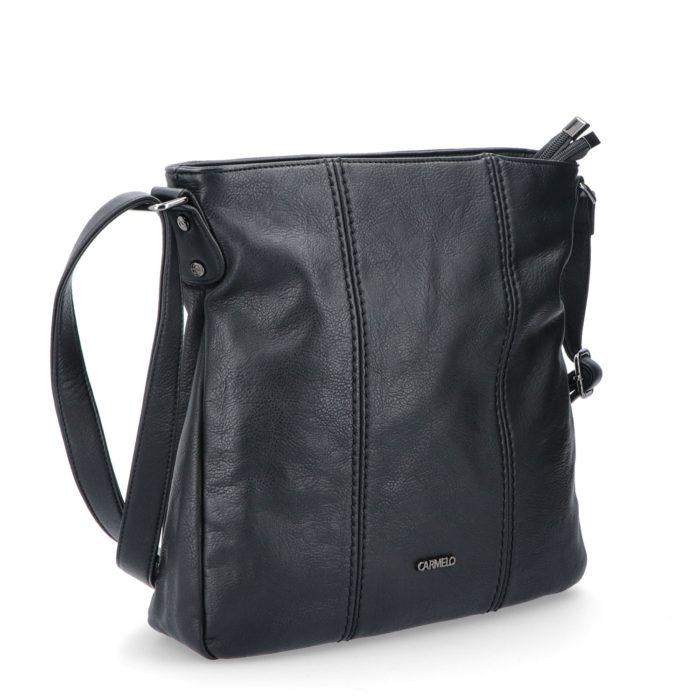 Dizajnová kabelka Carmelo – 4131 C