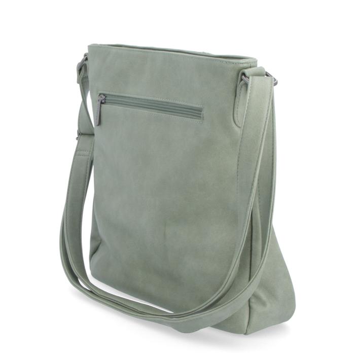 Dizajnová kabelka Carmelo – 4131 ZE