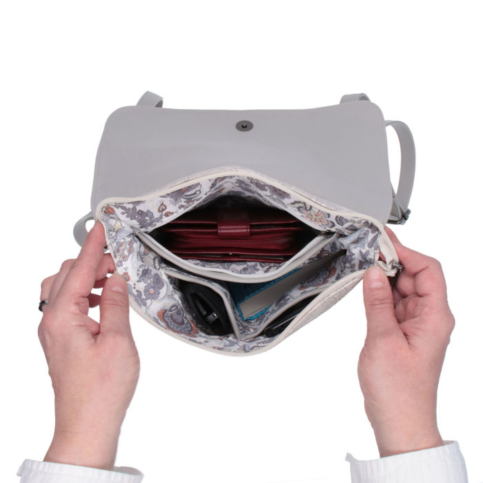 Elegantný batoh Tangerin – 4139 C