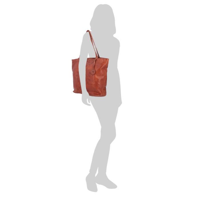 Shopper kabelka Noelia Bolger – NB 2097 R