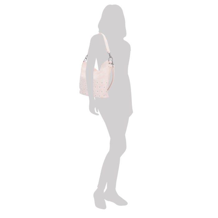 Hobo bag Indee – 6267 BE