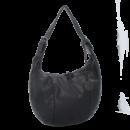 Kožená hobo bag Noelia Bolger – NB 2093 C