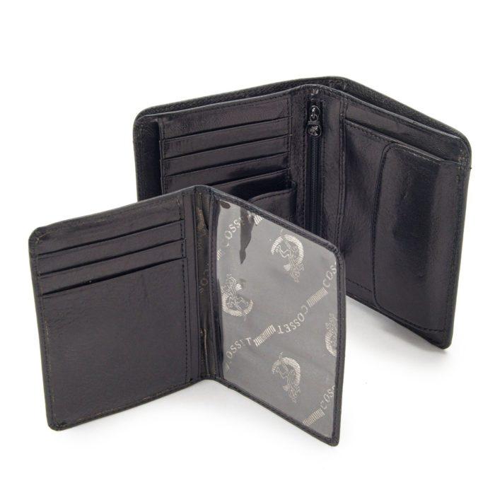 Kožená peňaženka Cosset – 4416 Komodo C