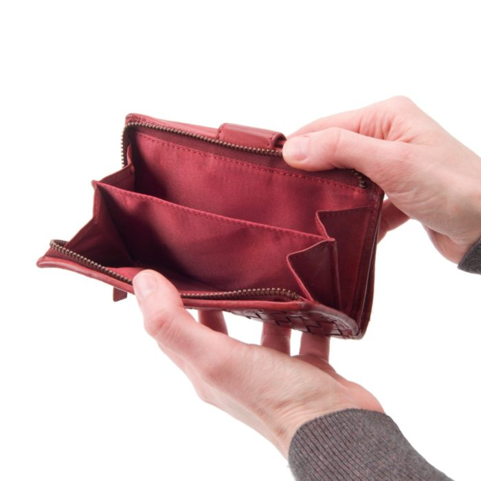 Kožená peňaženka Noelia Bolger – 5101 NB CV