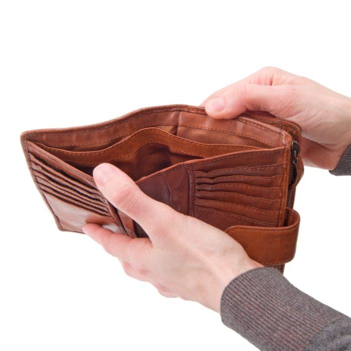 Kožená peňaženka Noelia Bolger – 5101 NB KO