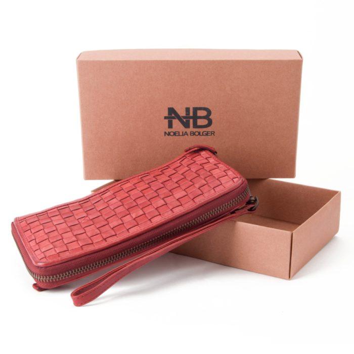 Kožená peňaženka Noelia Bolger – 5103 NB CV