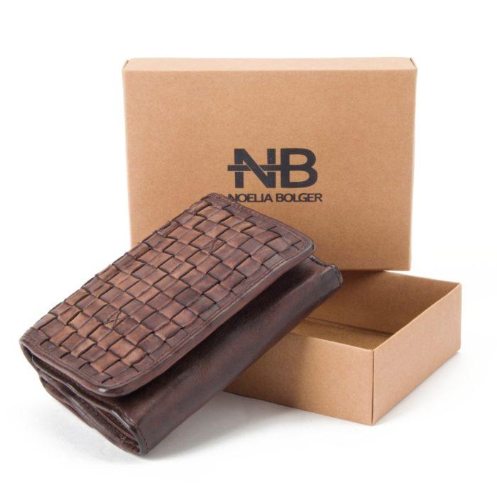 Kožená peňaženka Noelia Bolger – 5104 NB H