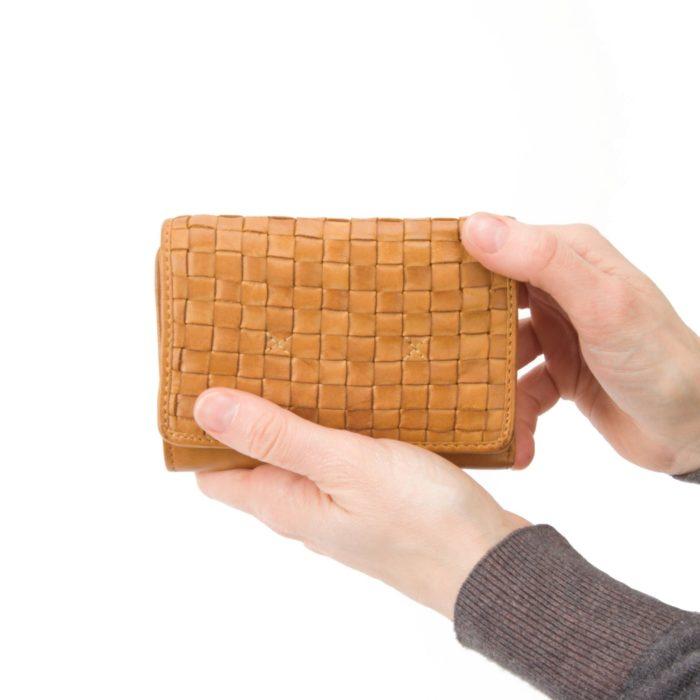 Kožená peňaženka Noelia Bolger – 5104 NB ZLU