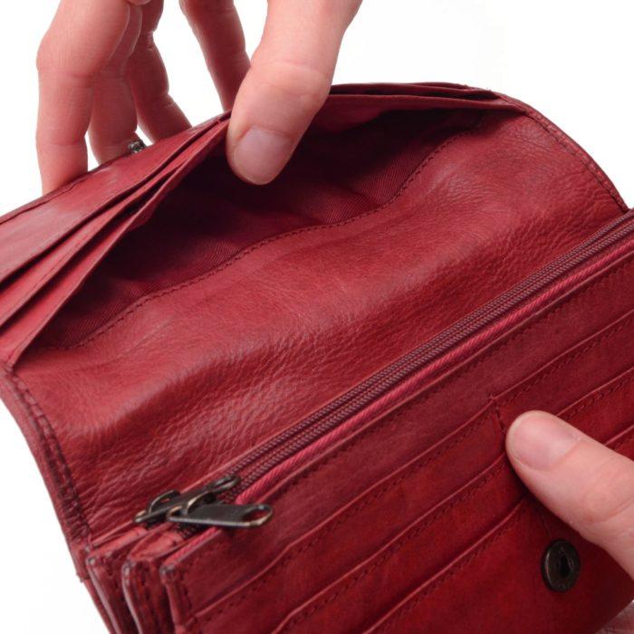 Kožená peňaženka Noelia Bolger – 5105 NB CV