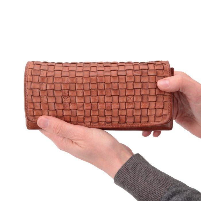 Kožená peňaženka Noelia Bolger – 5105 NB KO