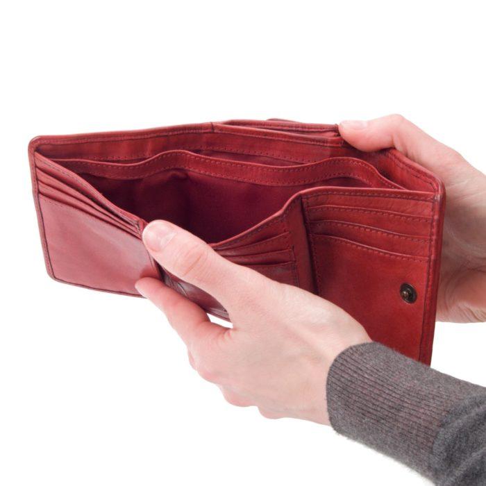 Kožená peňaženka Noelia Bolger – 5106 NB CV