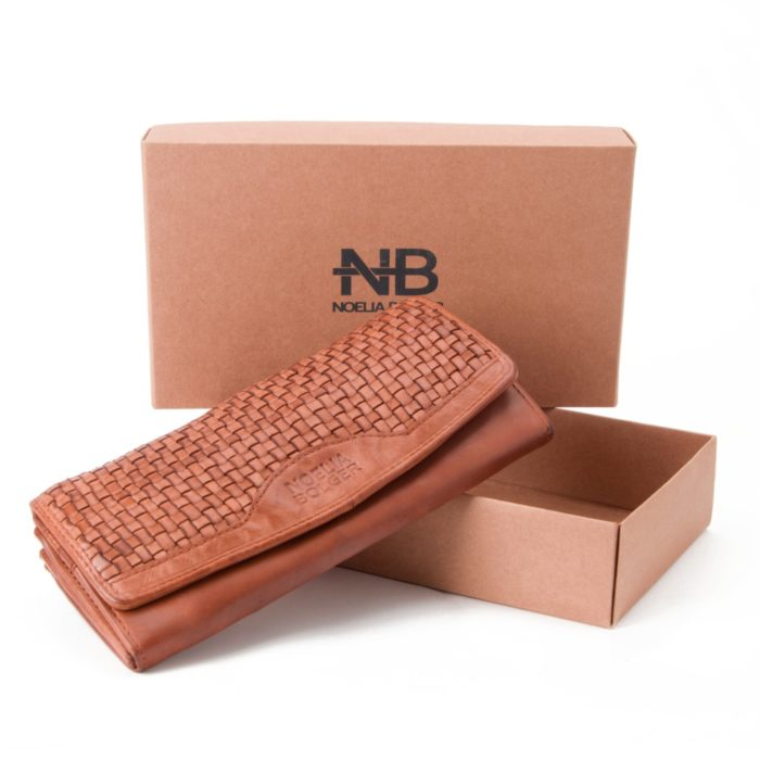 Kožená peňaženka Noelia Bolger – 5107 NB KO