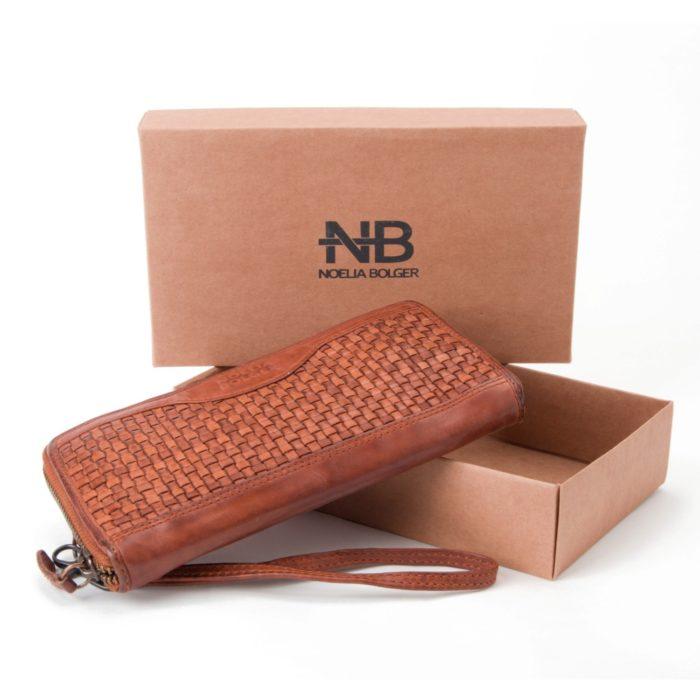 Kožená peňaženka Noelia Bolger – 5108 NB KO