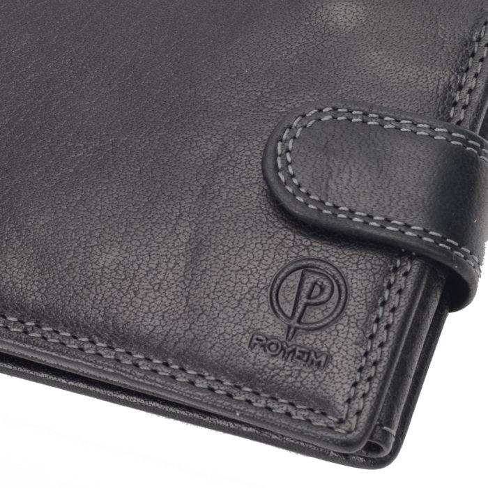 Kožená peňaženka Poyem – 5209 AND C
