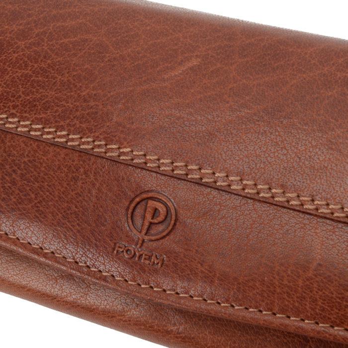 Kožená peňaženka Poyem – 5224 AND KO
