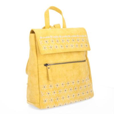 Mestský batoh Indee – 6268 ZLU