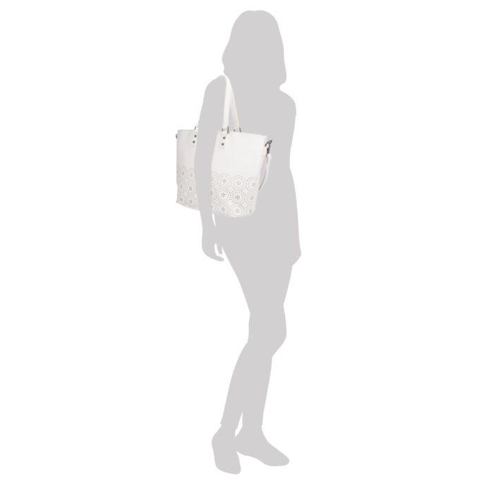 Shopper kabelka Indee – 6261 K