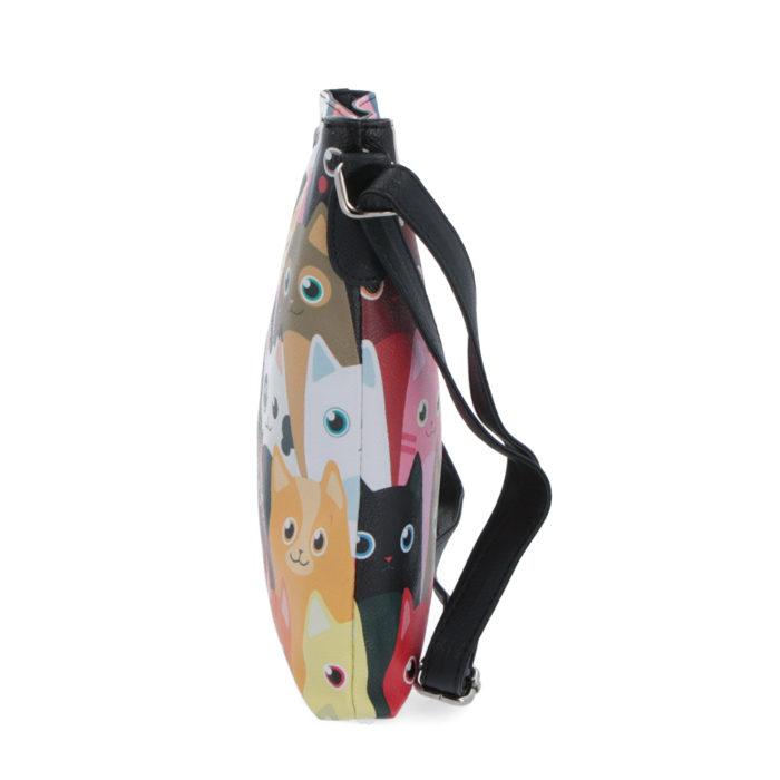 Dizajnová kabelka Indee – 9300 15 C