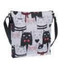 Dizajnová kabelka Indee – 9300 17 C