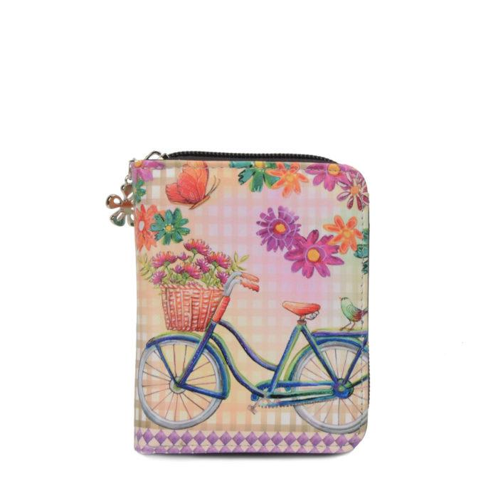 Dizajnová peňaženka Indee – 9200 85
