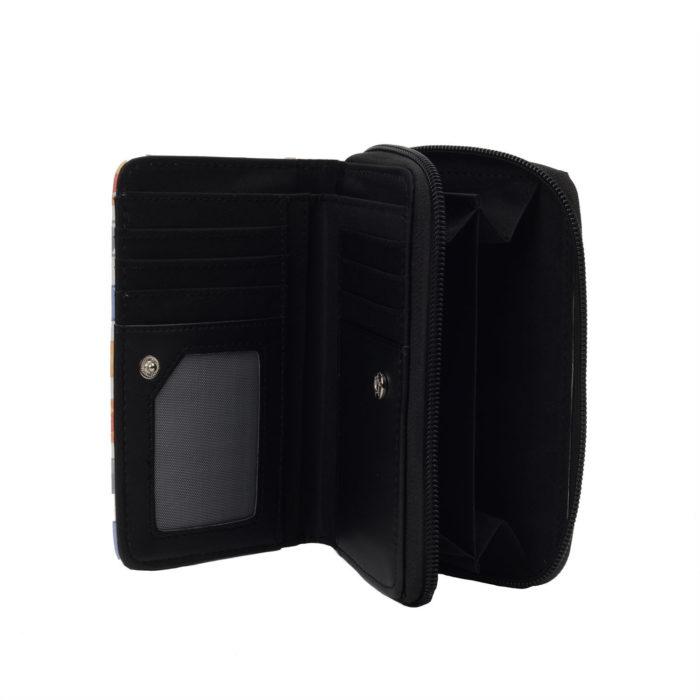 Dizajnová peňaženka Indee – 9201 53