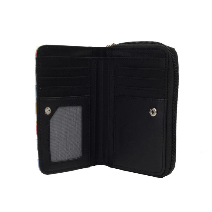 Dizajnová peňaženka Indee – 9201 61