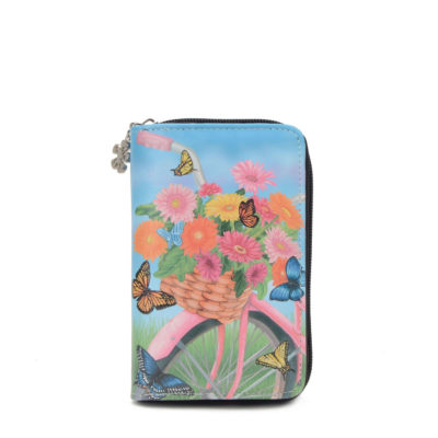 Dizajnová peňaženka Indee – 9201 86