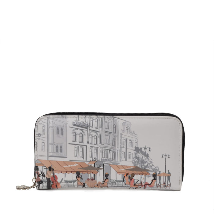Dizajnová peňaženka Indee – 9202 54