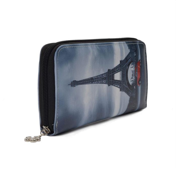 Dizajnová peňaženka Indee – 9202 60