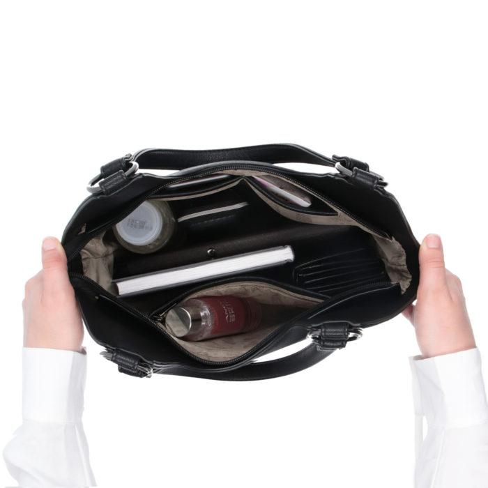 Dizajnová kabelka Tangerin – 8002 BO