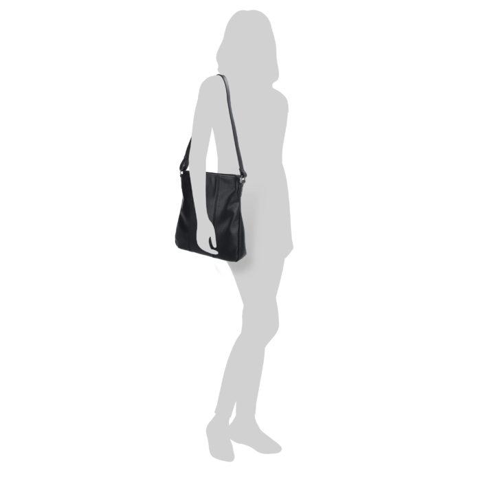 Dizajnová kabelka Tangerin – 8004 BO