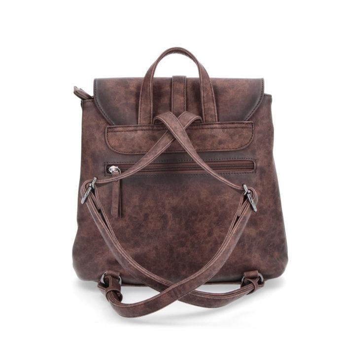 Elegantný batoh Indee – 6274 H