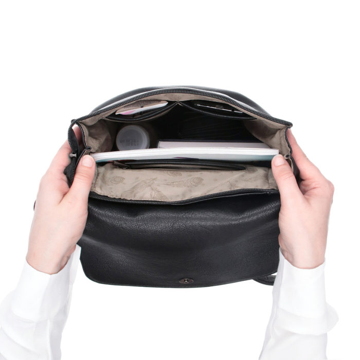 Elegantný batoh Tangerin – 8006 H
