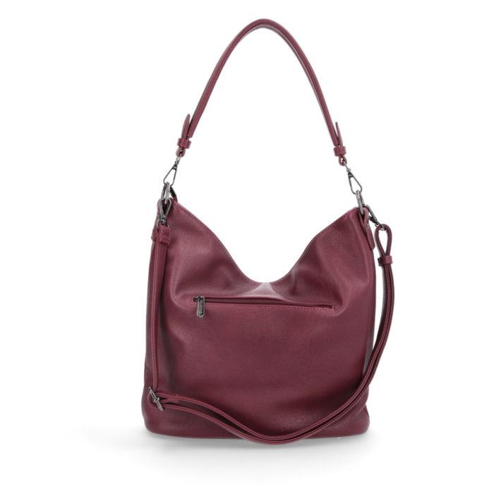Hobo bag Tangerin – 8007 BO