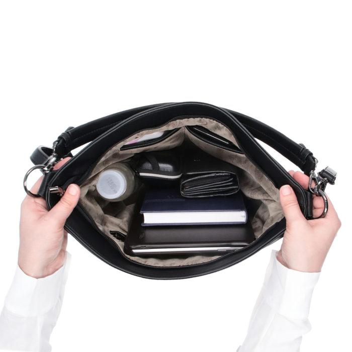 Hobo bag Tangerin – 8007 C