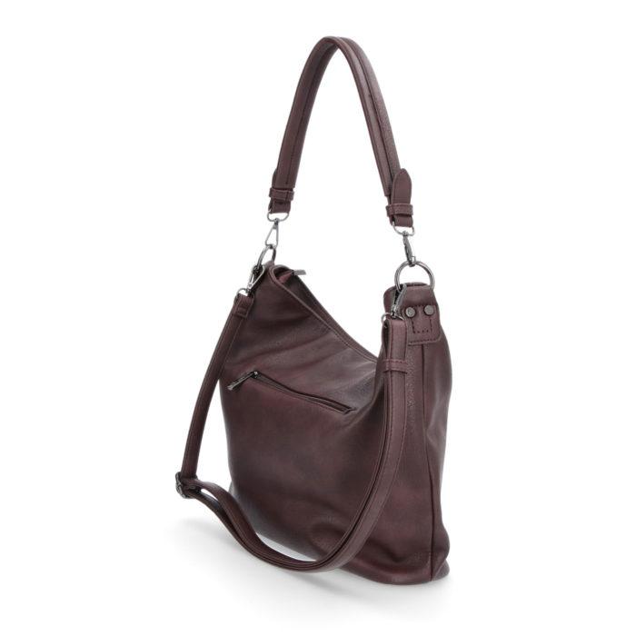 Hobo bag Tangerin – 8007 H